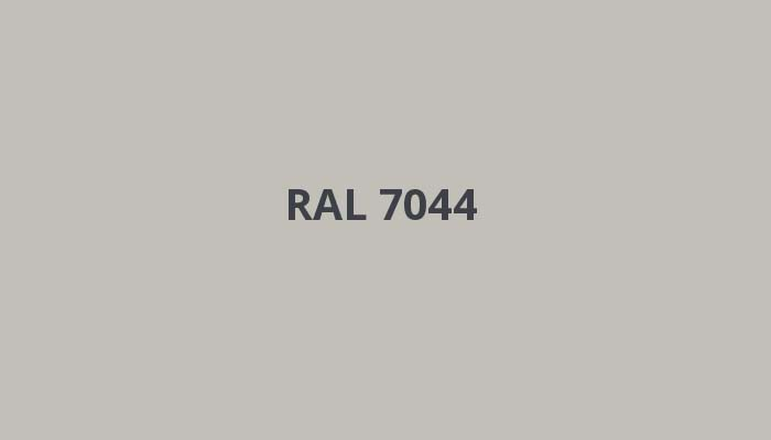 RAL-7044