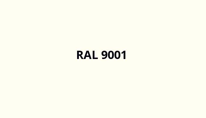 ral-9001