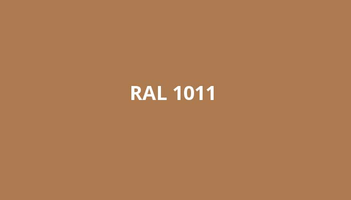 ral-1011