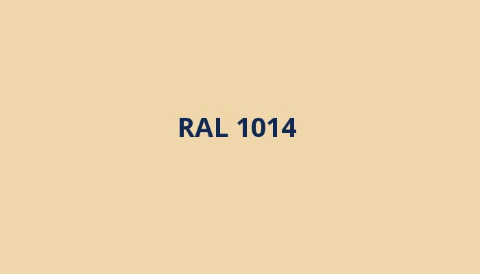 ral-1014