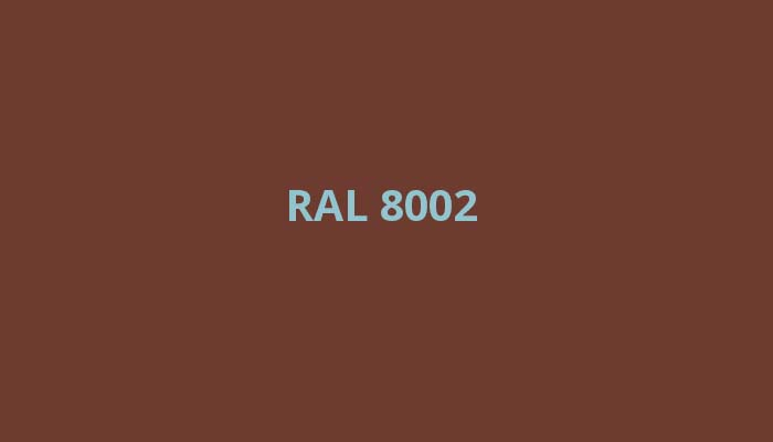 ral-8002