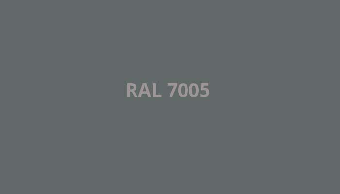 RAL-7005