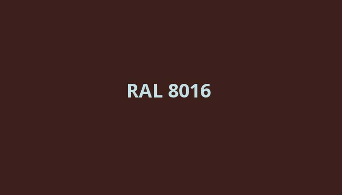 ral-8016