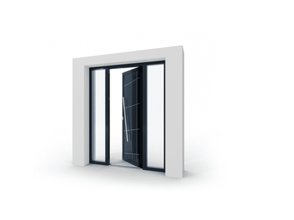 hliníkové dveře izool 75.png