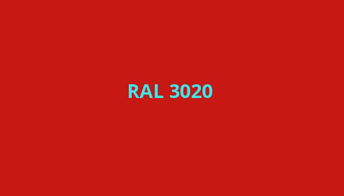 ral-3020