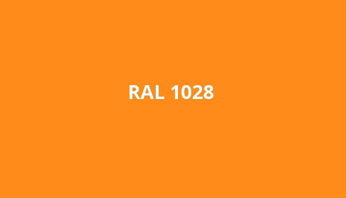 ral-1028