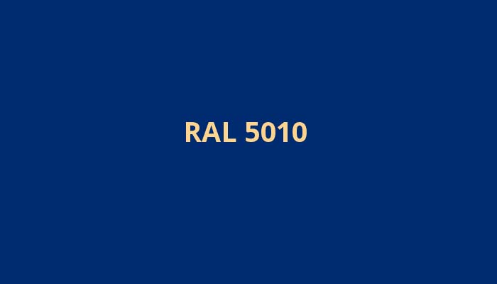 ral-5010