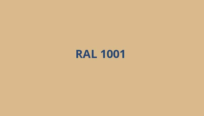 ral-1001