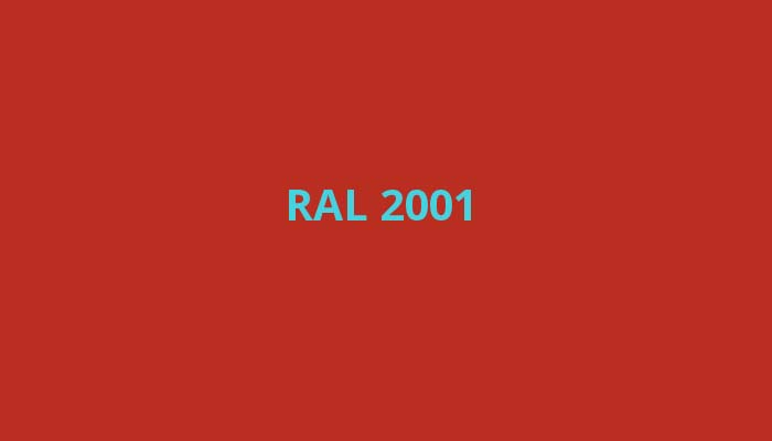 ral-2001