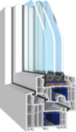 Plastové-okno-Salamander-bluEvolution92