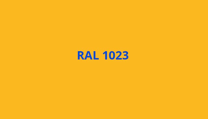 ral-1023