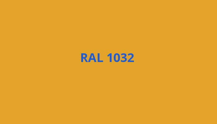 ral-1032
