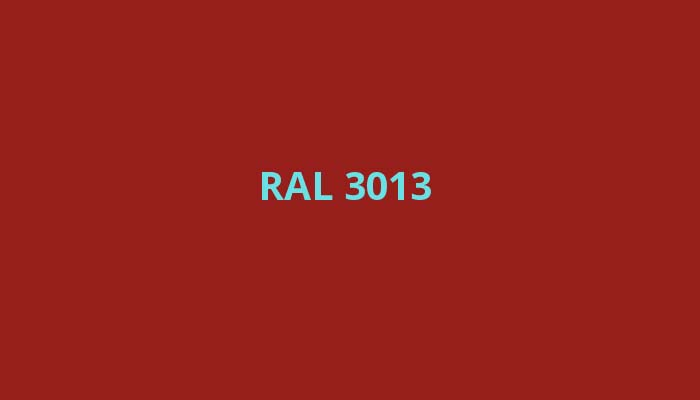 ral-3013