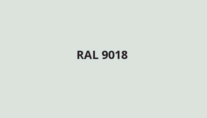 ral-9018
