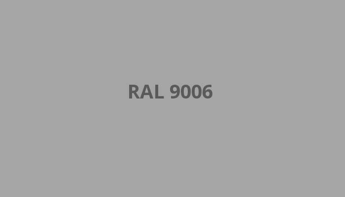 RAL-9006