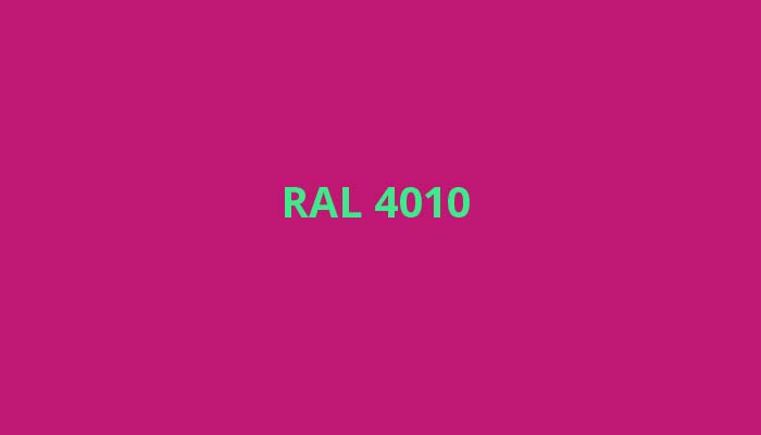 ral-4010
