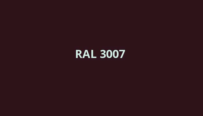 ral-3007