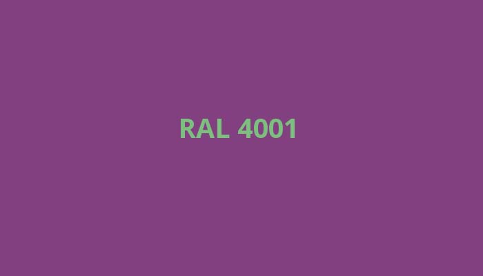 ral-4001