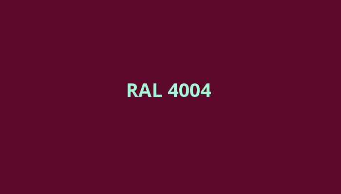 ral-4004