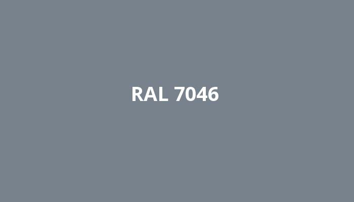 RAL-7046