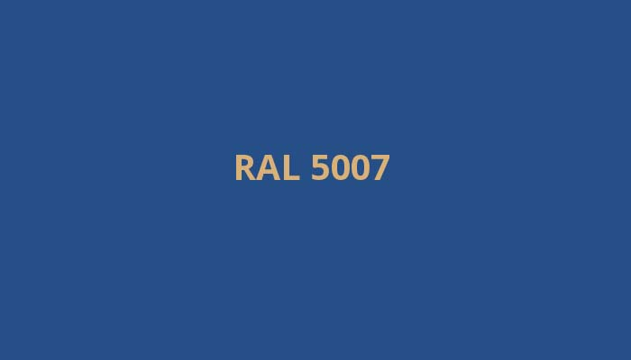 ral-5007