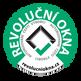 Logo Revoluční okna