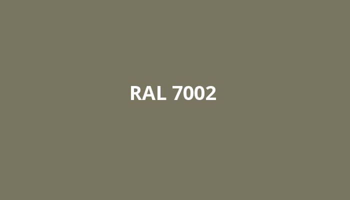 RAL-7002