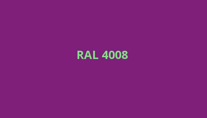 ral-4008