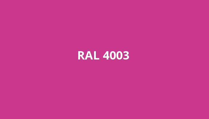 ral-4003