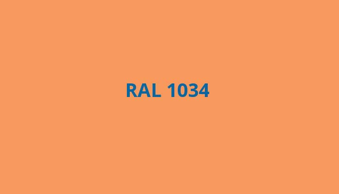 ral-1034