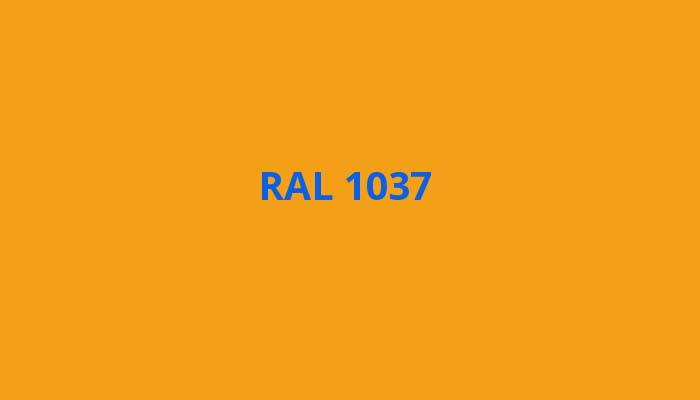 ral-1037