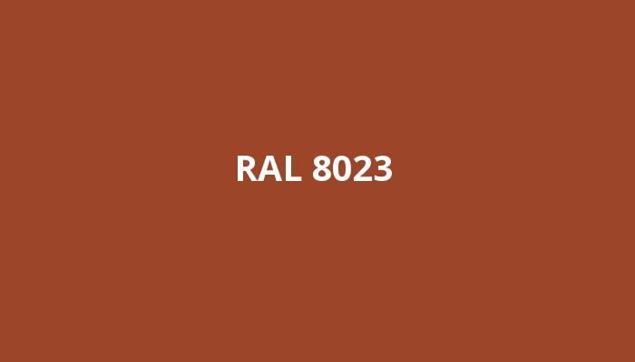 ral-8023