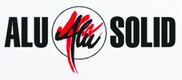 alusolid logo