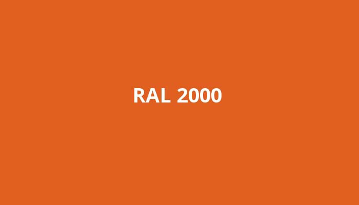 ral-2000