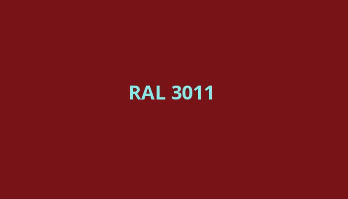 ral-3011
