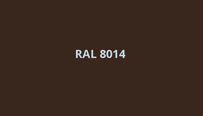 ral-8014