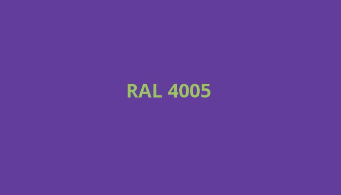 ral-4005