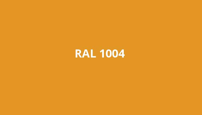 ral-1004