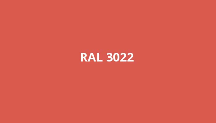 ral-3022