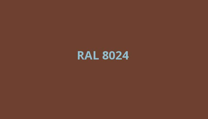 ral-8024