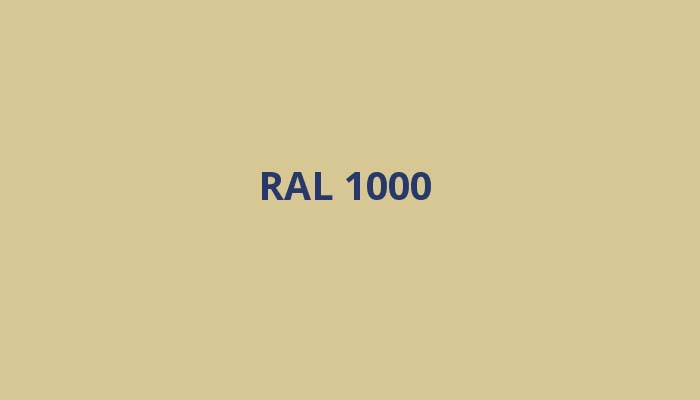 ral-1000