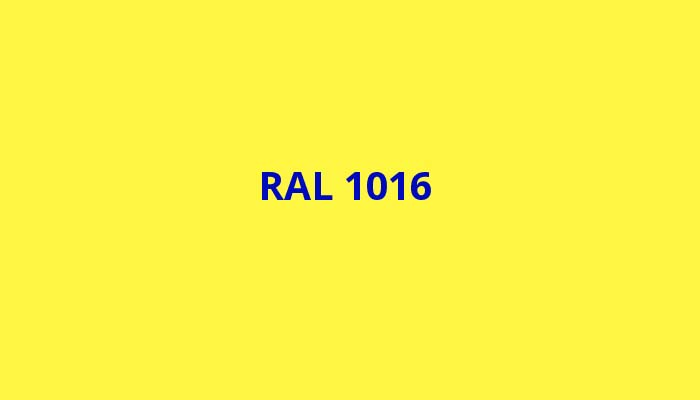 ral-1016