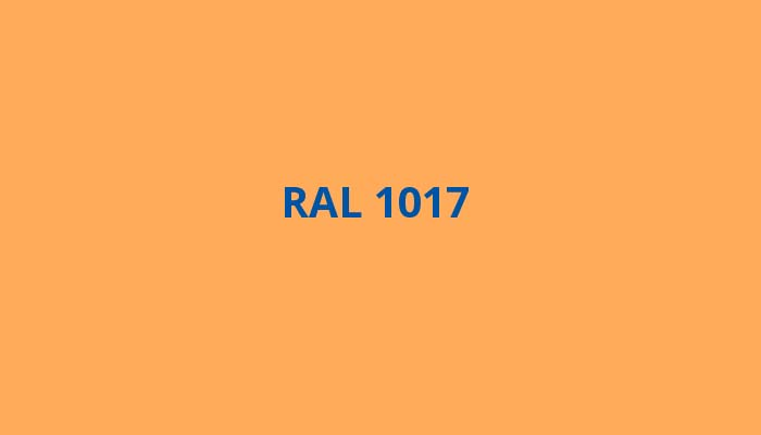 ral-1017