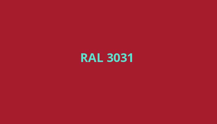 ral-3031