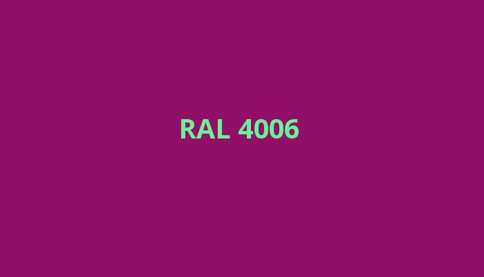 ral-4006