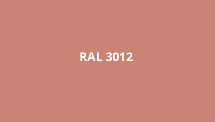 ral-3012