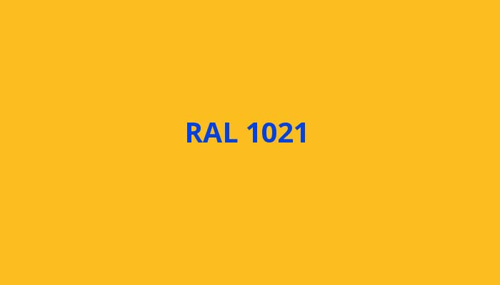 ral-1021