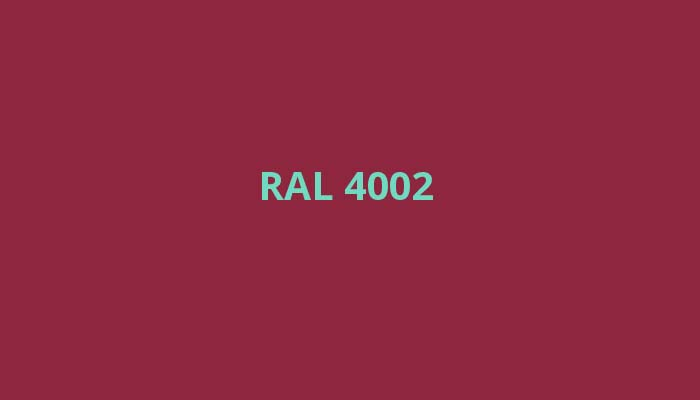 ral-4002
