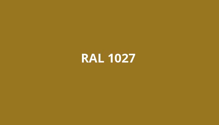 ral-1027