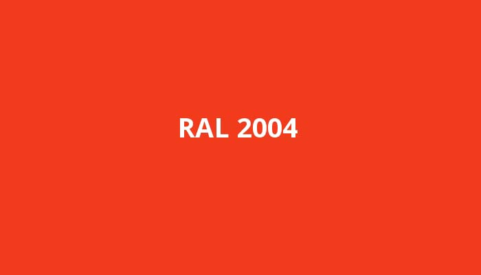 ral-2004